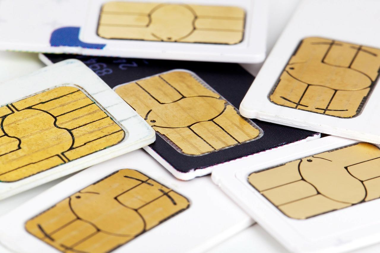 Norwegian mobile operators